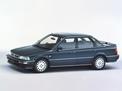 Honda Concerto 1989 года