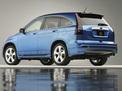 Honda CR-V 2006 года