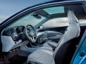 Honda CR-Z 2015 года