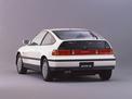 Honda CRX 1987 года