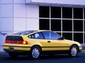 Honda CRX 1988 года