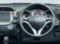 Honda Fit 2015 года