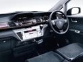 Honda FR-V 2004 года