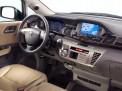 Honda FR-V 2009 года
