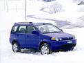 Honda HR-V 1999 года