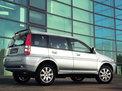 Honda HR-V 2001 года