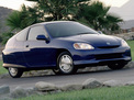 Honda Insight 1999 года