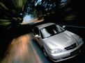 Honda Inspire 1998 года