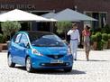 Honda Jazz 2008 года