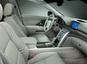 Honda Legend 2008 года