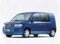 Honda Mobilio 2002 года