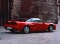Honda NSX 2005 года
