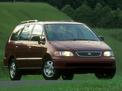 Honda Odyssey 1995 года