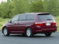 Honda Odyssey 2005 года