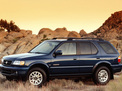 Honda Passport 1998 года