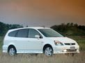 Honda Stream 2000 года