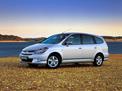 Honda Stream 2004 года