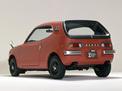 Honda Z 1972 года