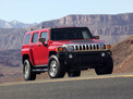 Hummer H3 2005 года