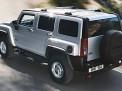 Hummer H3 2010 года