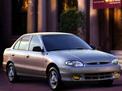 Hyundai Accent 1996 года