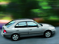 Hyundai Accent 2000 года