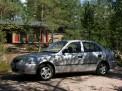 Hyundai Accent 2007 года