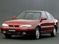 Hyundai Elantra 1993 года