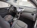 Hyundai Elantra 2014 года