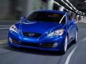 Hyundai Genesis 2014 года