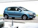 Hyundai Getz II 2006 года