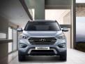 Hyundai Grand Santa Fe 2016 года