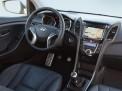 Hyundai i30 2015 года