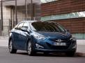 Hyundai i40 2014 года