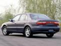 Hyundai Marcia