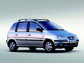 Hyundai Matrix 2001 года