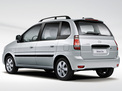 Hyundai Matrix 2008 года