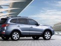 Hyundai Santa Fe Premium 2013 года