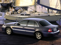 Hyundai Sonata 1996 года