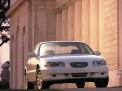 Hyundai Sonata 1998 года