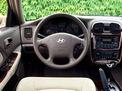Hyundai Sonata 2001 года