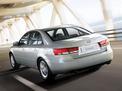 Hyundai Sonata 2005 года