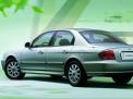 Hyundai Sonata 2009 года