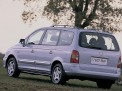 Hyundai Trajet 2008 года