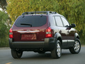 Hyundai Tucson 2005 года
