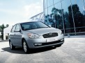 Hyundai Verna 2009 года