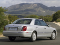 Hyundai XG 2003 года