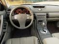 Infiniti G35 2002 года