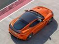 Jaguar F-Type SVR 2016 года