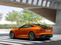 Jaguar F-Type SVR 2016 года